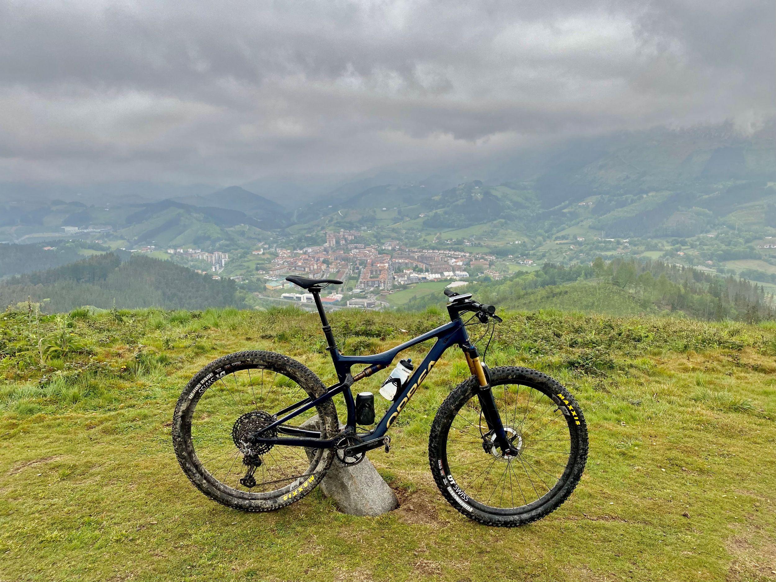 mountainbike-cicloturismo-Abaraxka-Guipuzcoa